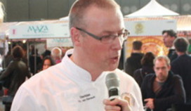 Theo van Rensch in race als president Koksgilde