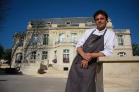 Marc Smeets per direct weg uit Frankrijk