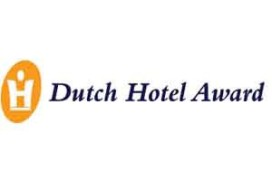 Halve finalisten Dutch Hotel Award bekend