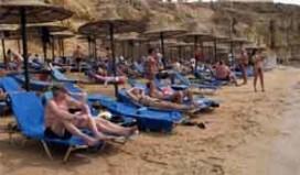 Reisadvies Egypte versoepeld