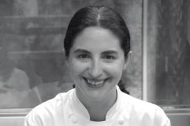 Beste vrouwelijke kok*** naar Nederland