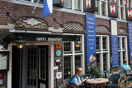 Hotel Spaander veilt deel kunstcollectie