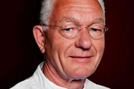 Cees Helder opvolger Robert Kranenborg bij Palazzo