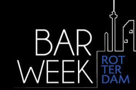 Rotterdam krijgt ook Bar Week