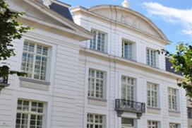 Sandton breidt portfolio uit met Belgische hotels