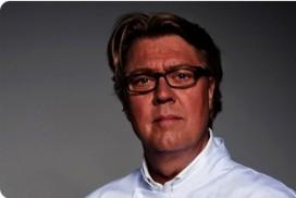 Robert Kranenborg geeft gastcollege bij Stenden University