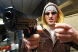 Restaurant geeft korting aan wapenbezitters