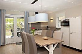 Landal heropent vernieuwd Resort Haamstede