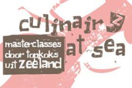 Nieuw culinair evenement met Zeeuwse sterrenkoks