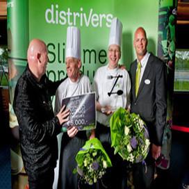 Keukenteam St. Elisabeth Tilburg wint €5000