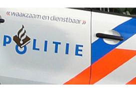 Hotel in Rotterdam overvallen