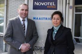 Dewi Natrop gm Novotel Maastricht