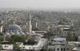 Hotelbezetting Syrië nog maar 15 procent