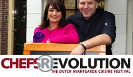 Alliance-chefs koken op BOERenmarkt