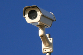 Camera met gezichtsherkenning tegen overvallen