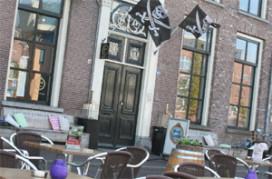 Hook aan de Haven in Breda failliet