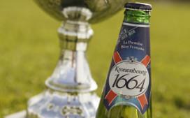 Verrassende winnaar 'EK Bier