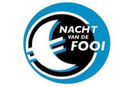 47.000 euro tijdens achtste Nacht van de Fooi