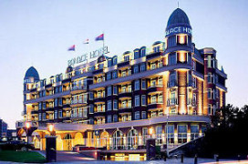 Dutch Hotel Award 2012 voor Palace Hotel Noordwijk