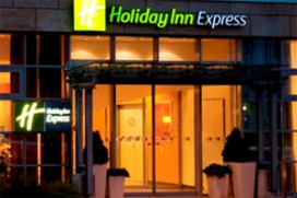 Holiday Inn Express Amsterdam – South geopend