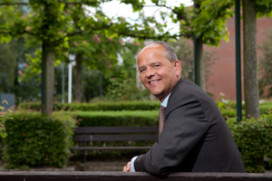 Bas Hoogland verlaat Landal GreenParks