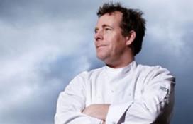 Ron Blaauw** sluit restaurant en opent Gastrobar