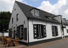 Restaurant zet foto terrasdief op Facebook