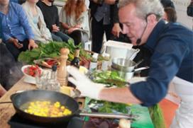 Kooktips van groentechef Alain Passard***