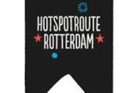 Rotterdamse zaken lanceren samen Hotspotroute
