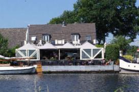 Eemlust in Baarn winnaar Terras Top 100 2012