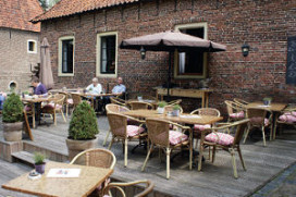 Verrassingen in top van Terras Top 100