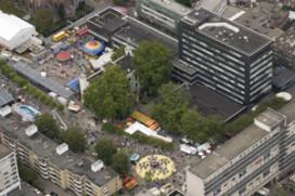 Bonheur exploiteert restaurant in stadhuis Tilburg