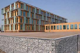 Utrecht krijgt Holiday Inn Express in leeg kantoorpand