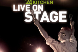 24Kitchen-evenement in Heineken Music Hall