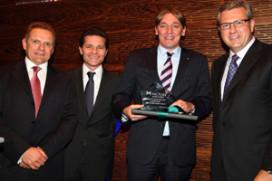 Nederlander meest succesvolle gm Hilton Worldwide