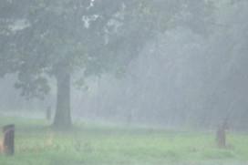 KHN en KNMI om tafel over weerberichten
