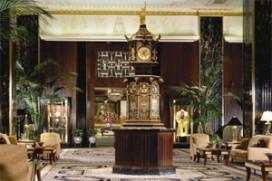 Waldorf Astoria New York in Chinese handen