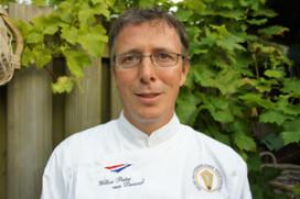 Van Dreumel nieuwe chef Het Bosch Amsterdam