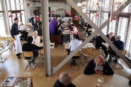 Brasserie Doppler Groningen sluit