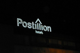 Postillion hotel Deventer gerenoveerd