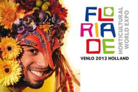 Ruim 2 miljoen bezoekers voor Floriade