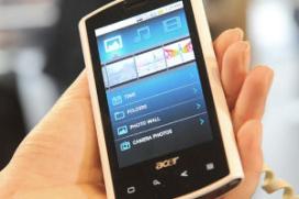 Proef betalen met smartphone in horeca Leiden