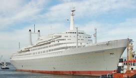 ss Rotterdam sluit aan bij Worldhotels