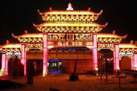 Meer steden in China te bezoeken zonder visum