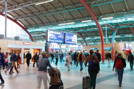 NS houdt regie over horeca- en winkelformules op stations