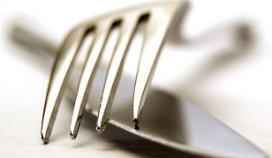 Weinig gasten eerlijk over slecht eten