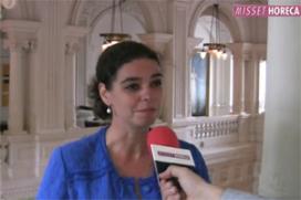 Even bellen met Anita Bos, gm Amstel-hotel