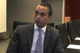 PSV legt hotelmanager Ronald Kooistra vast