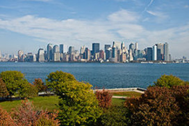 Hotel Price Index: New York en Amsterdam populairst