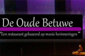 Nieuw restaurant in pand Kok & De Bruin Tricht